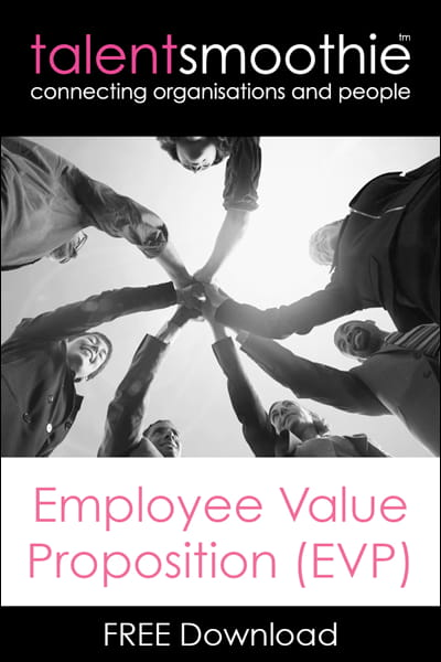 employee value proposition evp pdf cover image talentsmooothie