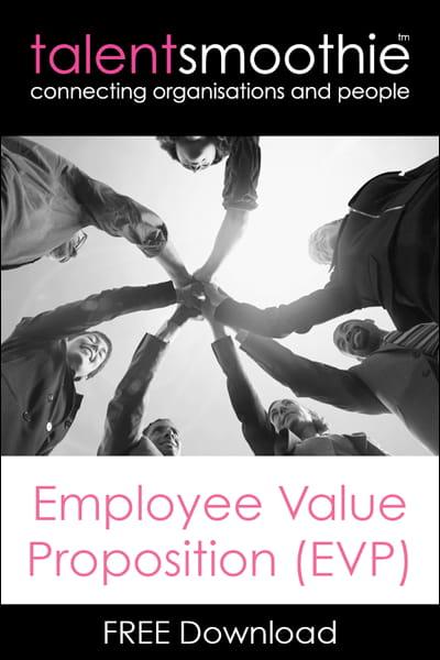 employee value proposition evp pdf cover image talentsmooothie