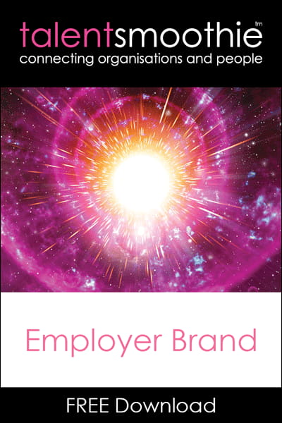 employer brand PDF cover image talentsmoothie