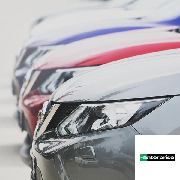 Enterprise Rent-A-Car case study concept image talentsmoothie