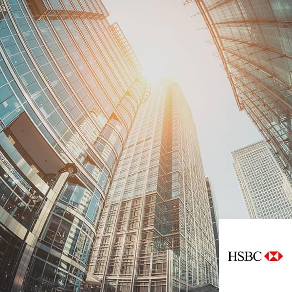 HSBC case study concept image talentsmoothie