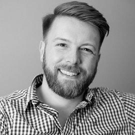 Matt Keen Consultant talentsmoothie (team photos)