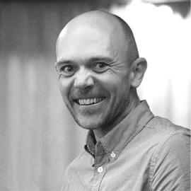 Paul Alderson Consultant talentsmoothie (team photos)